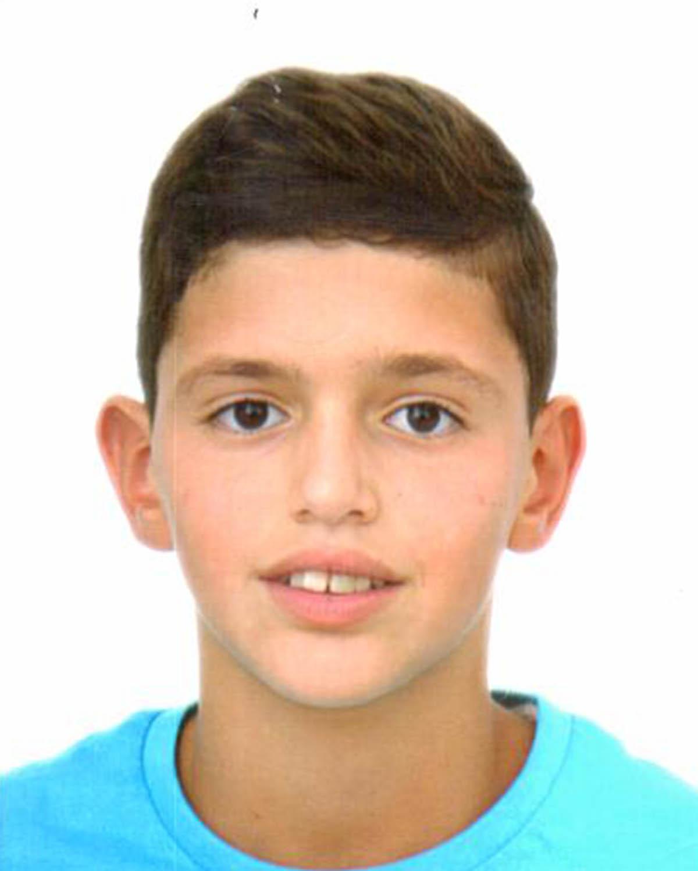 MEZOUANI Mounir