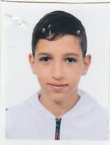 MIMECHE Mohamed Islem