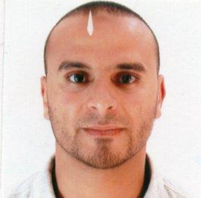 MOUAZ Salim