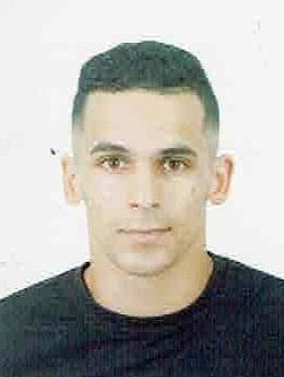MOHAMMED KOUIDER Youcef