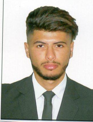 MOHANDI Ahmed