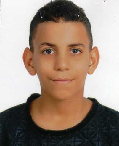 MOKRANE Abdelmalek