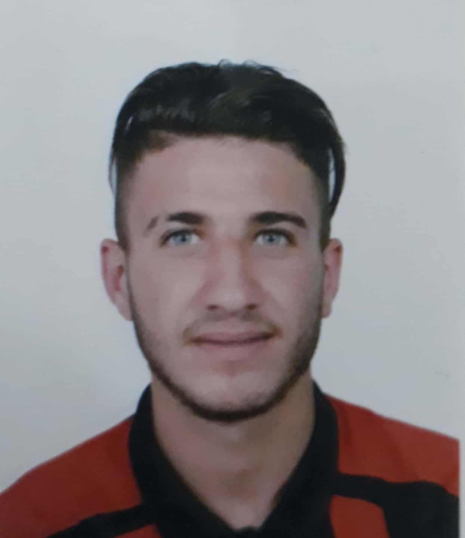 MORSLI Abdelmalek