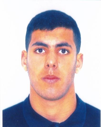 MOUICI Khalil