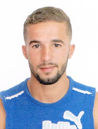 MOULAI Mohamed Lamine