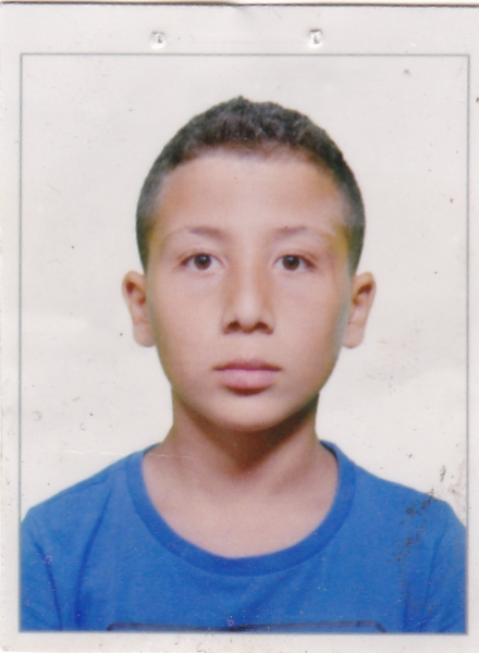 MOULAY Omar Ayoub