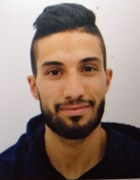 MOUSSA Mohamed Islam