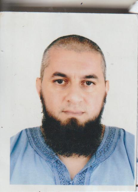 MOUZALI Walid