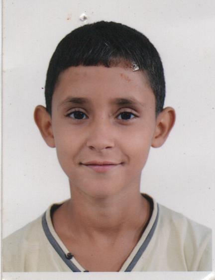 NADIL Zakaria Fares