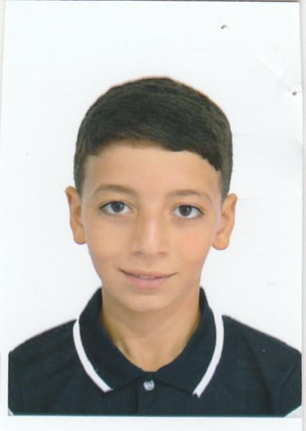 NETTAF Mohamed Yasser