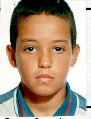 OMANI Abdellah