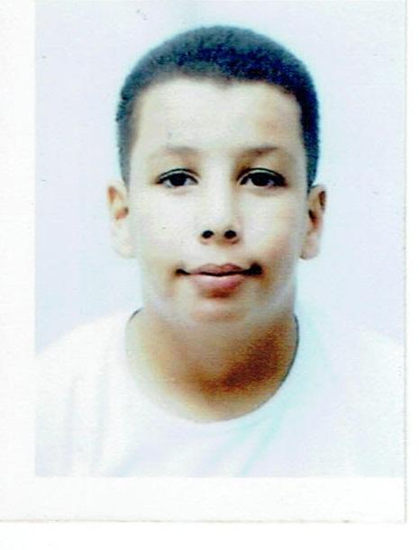 OUAIL Mohamed Ayoub