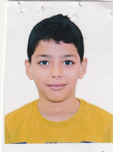 OUCHEBARA Abdeladhim