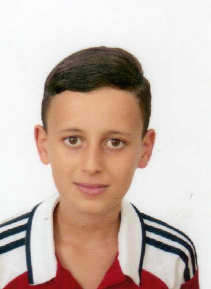 OUCHEMOUKH Abdellah Merouane