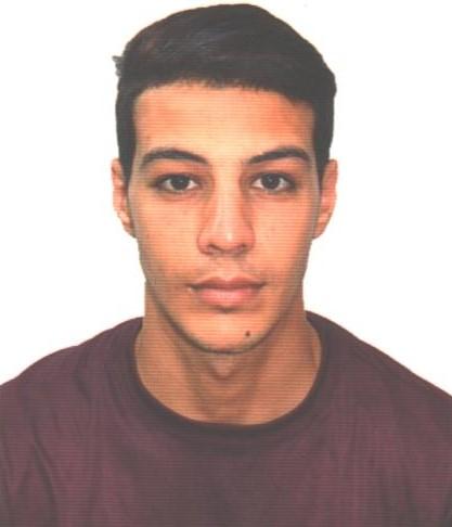 OUERDANE Mohamed Baderddine