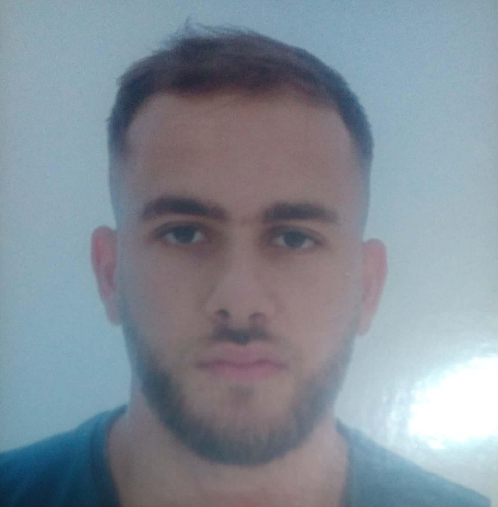 OUGHLIS Abdelfateh Billel