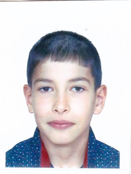 OULARBI Nazim