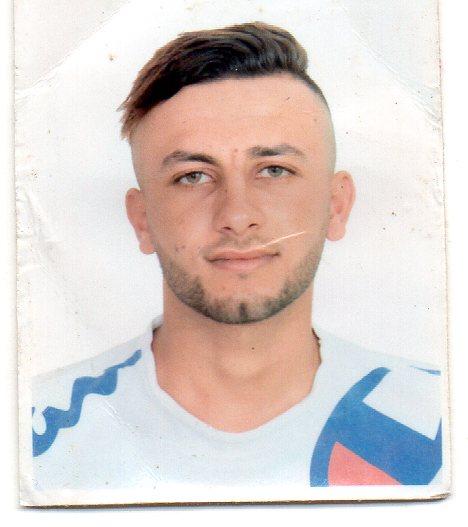 RABAHI Saad