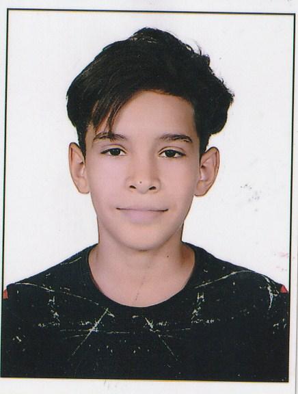 RADJAI Abdellah  Rahim
