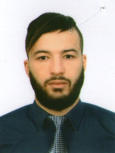 RAHMANI Farid