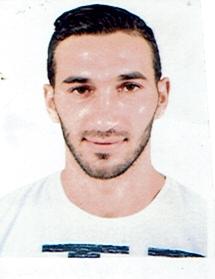 REZKALLAH Mohamed El-Amine
