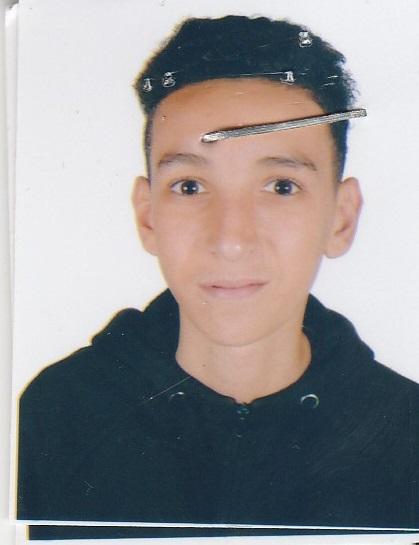SAADOUNI Mohamed Anis