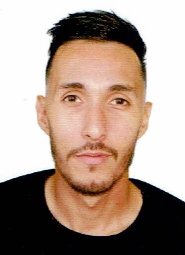 SABER Amazigh Yacine