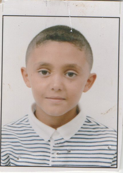SAF Abdellah