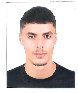 SAGHOUR Mohamed  Aimene