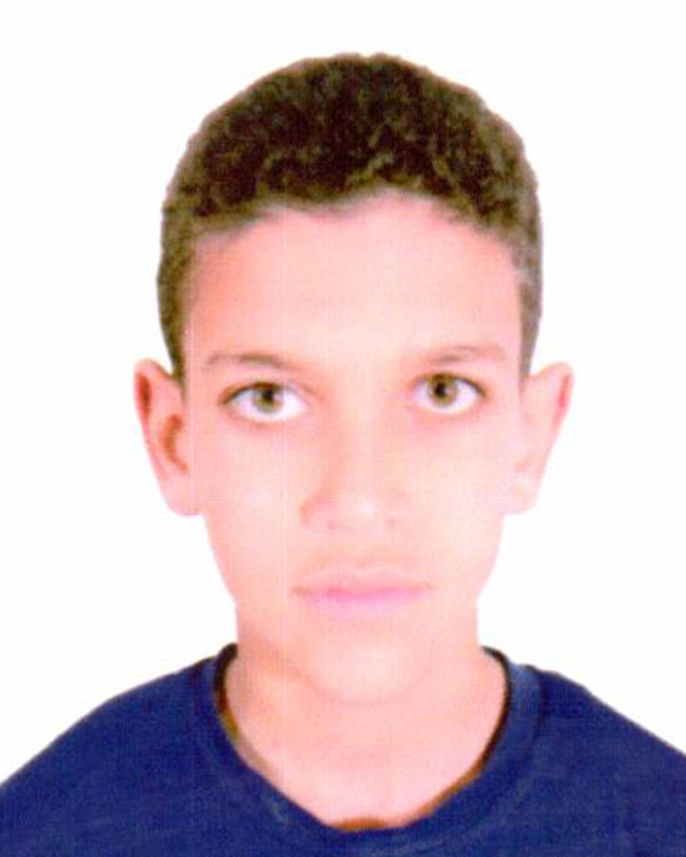 SAHRANE Islem Ala Eddine