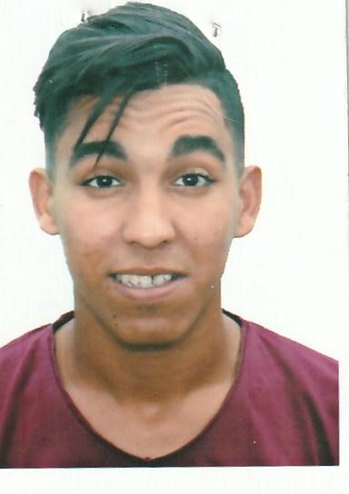 SAHRAOUI Mohamed Slami