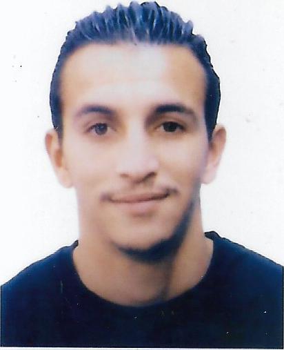 SAHRAOUI Othmane