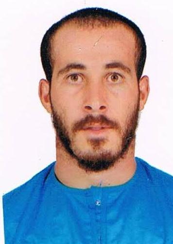 SAIDOUN Abdelmalek