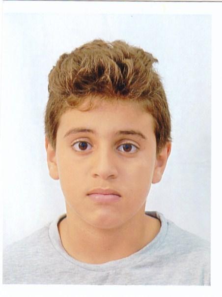 SALHI Mohamed Yanis