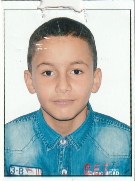 SEFTI Mohamed   Nazim