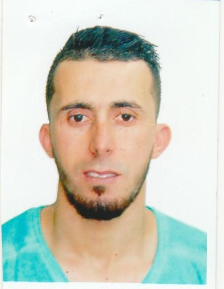 SELLAMI Walid