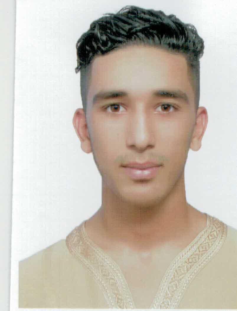 SERADOUNI Amirouche Mohamed El Anis