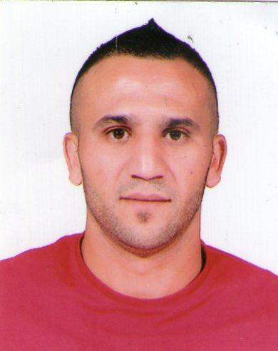 TAHIR Sid Ali