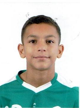 TAHRAOUI Abdelbasset