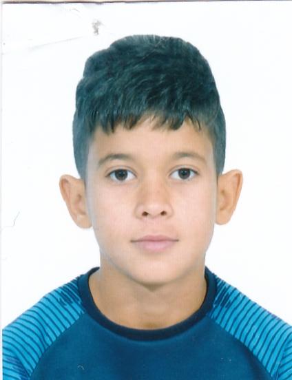 TAHRI Mohamed Karim
