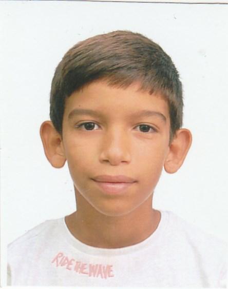 TALEB Mohamed Mehdi