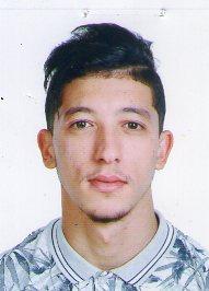 TARBOUK Mohamed Amine