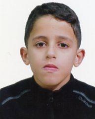 TCHOUK Mohamed Ouail