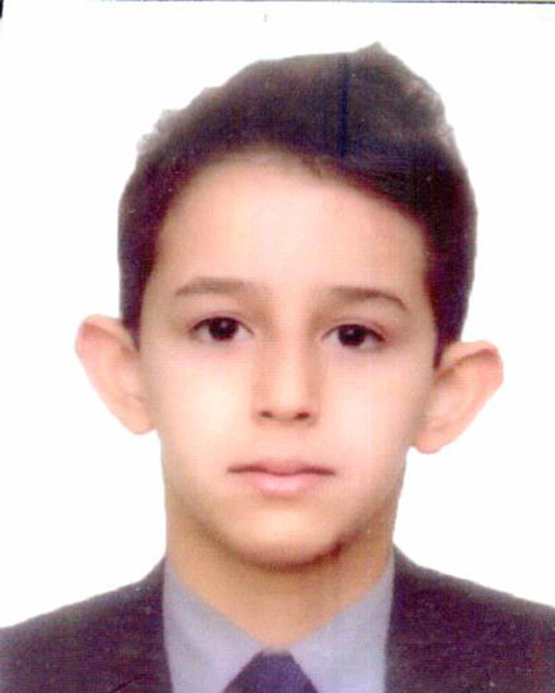 TEBBAL Mohamed-El Mehdi