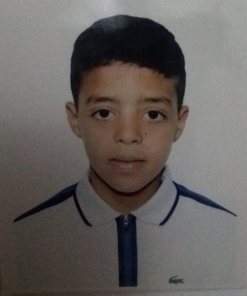 TEMANI Mourad Yasser