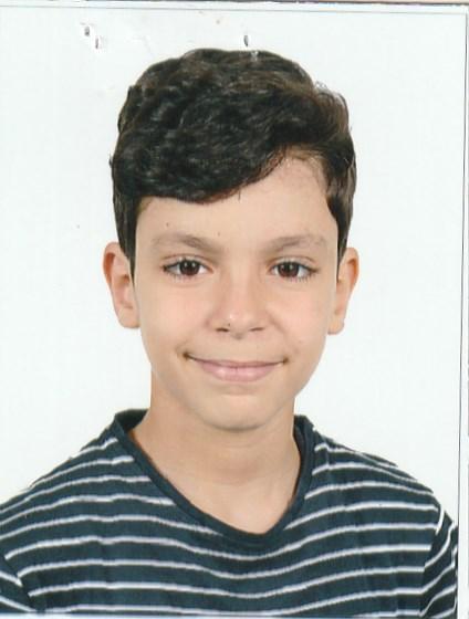 TEMMAR Youcef