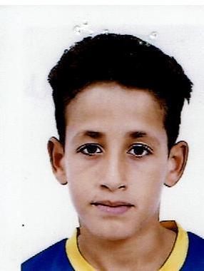 TERFAS Ahmed Ramzi