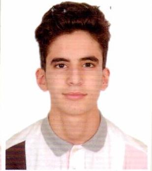 TILOULT Abdelhamid