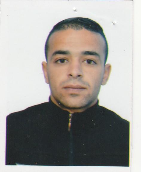 TOUARI Abdelkader