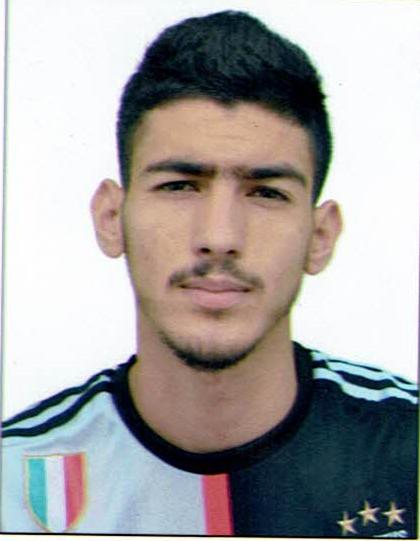 TOUATI Riad Ben Cheikh